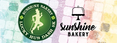 Lucky Hub  Sunshine Bakery Dash 5K 2020