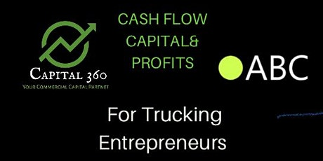 Cash Flow, Capital & Profits- A Workshop for Entrepreneurs tickets
