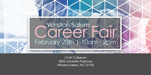 Over 500 JOBS! Free Career Fair