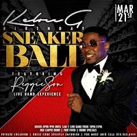 Kelocc G Sneaker Ball