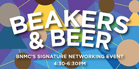 Beakers & Beer at Big Ditch Brewing Company tickets