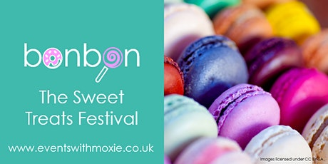 'bonbon' - The Sweet Treats Festival tickets