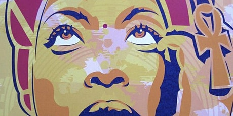Erykah Badu  Themed Paint and Sip 2020 tickets