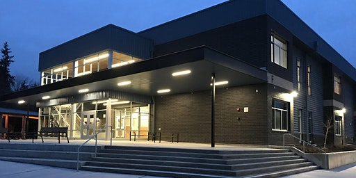 Grand Opening Celebration for Skyview & Canyon Creek Expansion Project