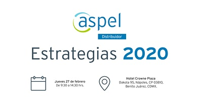 Estrategias 2020