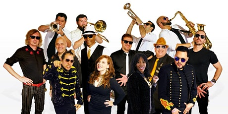 Foreverland - The Electrifying 14-Piece Tribute to Michael Jackson tickets