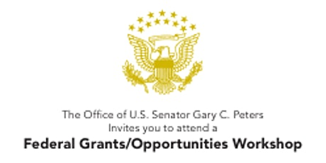 Federal Grants and Opportunities Workshop tickets