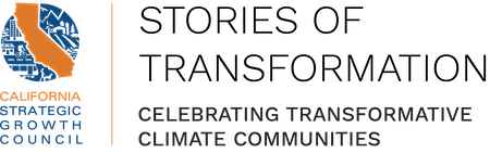Stories of Transformation: Celebrating Transformative Climate Communities
