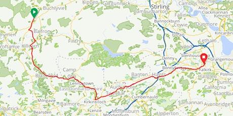 Story on Bikes Leg 5 Strathendrick-Falkirk tickets