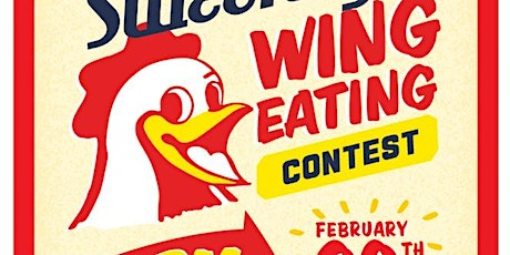 Wing Eating Contest tickets