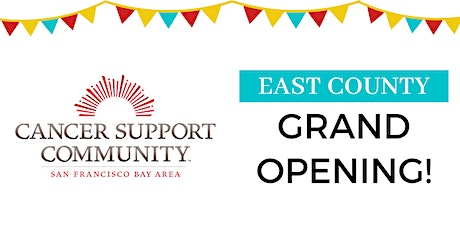 Grand Opening! Cancer Support Community in Antioch tickets