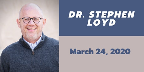Stephen Loyd, MD: Medication Assisted Treatment Models and Best Practices  tickets
