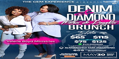 The GEM Experience Mothers & Daughters Affair