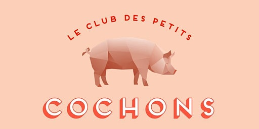 "Belfast Frenchie Club - Petits plats ""Fruits de mer"" - Supper Club"