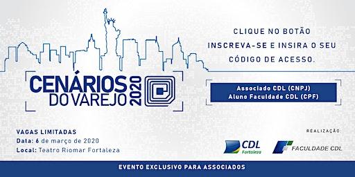 CENÁRIOS DO VAREJO 2020