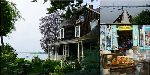 """Exploring the Seaside Village of City Island, the """"Cape Cod"""" of New York"""
