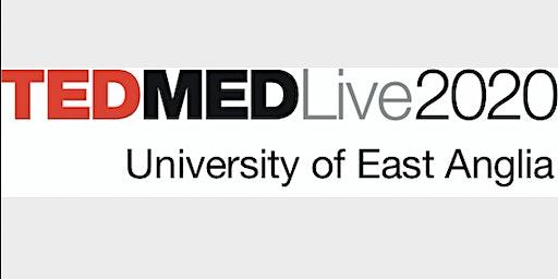 TEDMED Live 2020 UEA