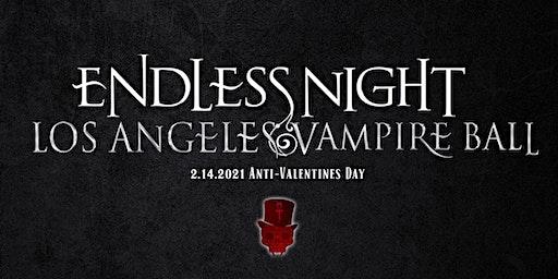 Endless Night: Los Angeles Vampire Ball 2021