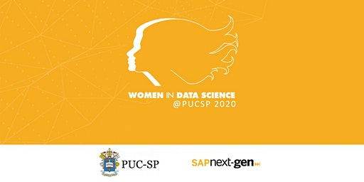 Woman in Data Science @PUCSP 2020