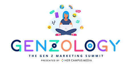 2020 GenZology - New York PM Session tickets
