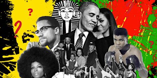 YAAA Presents: Black Trivia