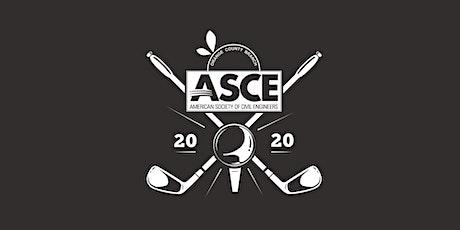POSTPONED (NEW DATE)-2020 ASCE OC Golf Tournament  tickets