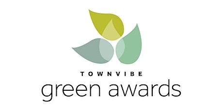 Green Awards 2020 tickets