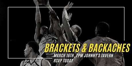Dinner with the Doc - Brackets & Backaches tickets