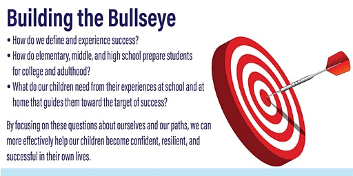 Parent Education: Building the Bullseye