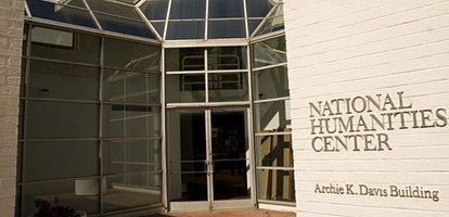 Workshop on Fellowships at the National Humanities Center