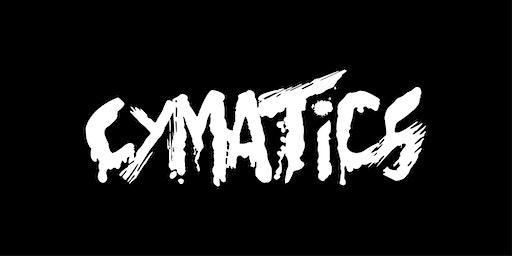Cymatics Career Day