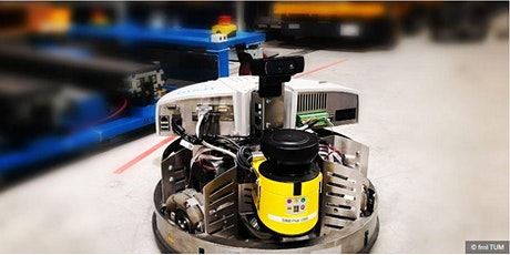 Mittelstand 4.0: Mobile Robotik in der Intralogistik tickets