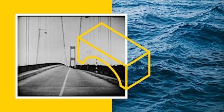 The Bridge Constructing Workshop | Communication and Public Speaking biglietti