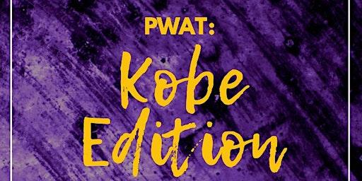 RnB & MelCreations- Sip & Paint Kobe Edition