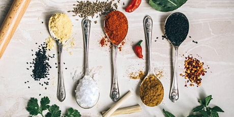 Spices to boost your life with Dr. Archana Kulkarni tickets