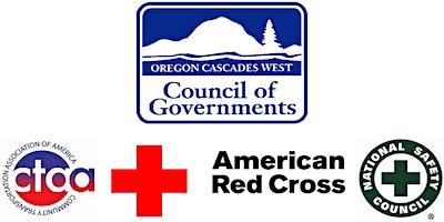 Cascades West Training Center Classes 2020