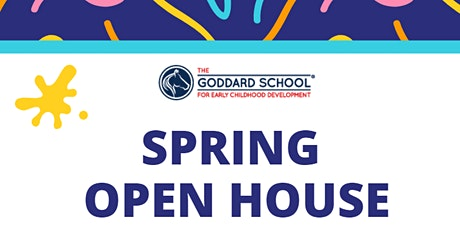 Goddard School - Spring Open House at Avery Ranch tickets