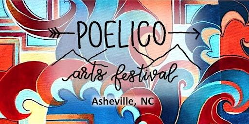 Poelico Arts Festival- VIP