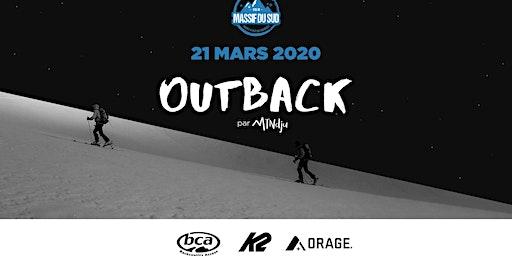 OutBack au Sud