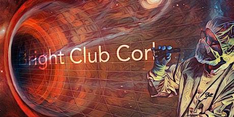 Bright Club Cork February 27th tickets