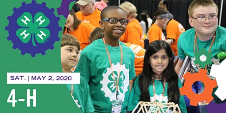 4-H Engineering Challenge 2020 tickets