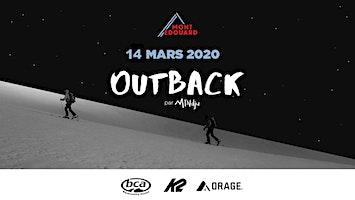 OutBack Chez Édouard
