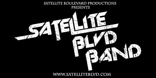 SATELLITE BLVD (TODAY'S DANCE AND TOP 40 BAND)