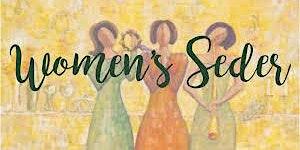 SCV Women's Seder