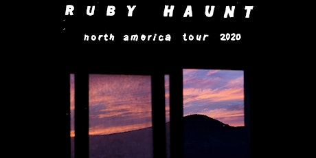 Ruby Haunt tickets