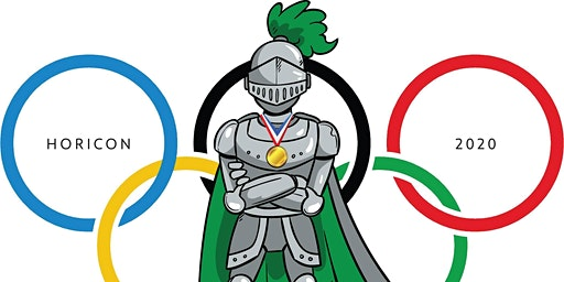 """A """"Knight"""" to Remember at the Summer Olympics"""