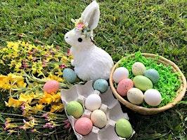 Children's Eater Egg Hunt on Sunday, April 11, 2020