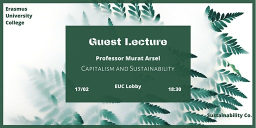 Guest Lecture: Capitalism and Sustainability
