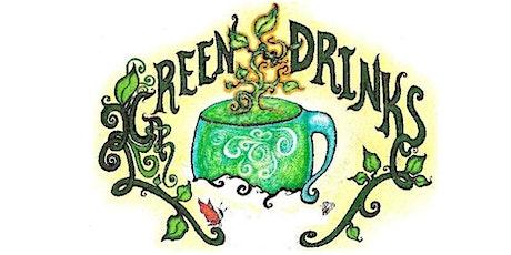 Green Drinks- Municipal Solar, Ribbon Cutting Lebanon, NH tickets
