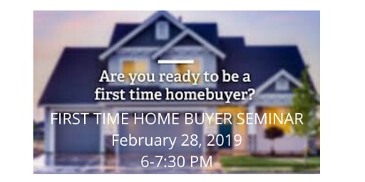 D2D Real Estate Team First Time Home Buyer Seminar